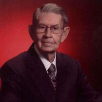 Albert Hilliard