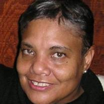 Mrs. Janet Elizabeth Windom-Foston