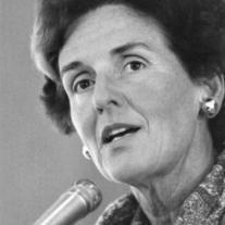 Helen W. Milliken