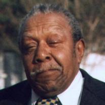 Enoch Carrington