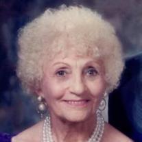 Gladys Brittain