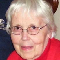 Mrs. Beverly M. Sykes
