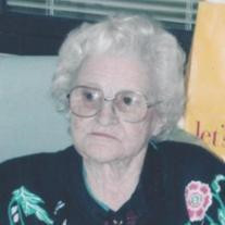 Mrs. Hazel Marie Blakey
