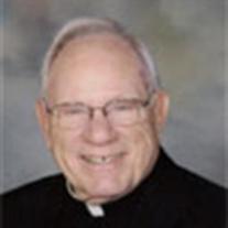 Father Leonard L. Alvey