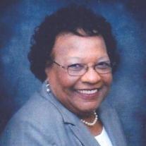 Virginia Alberta Thomas