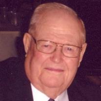 """William L. """"Red"""" Stewart"""