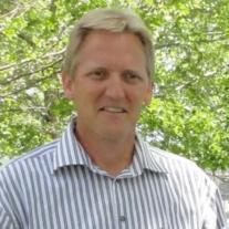 Mr. Scott F. Andersen