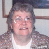 Mrs. Elois Bommarito