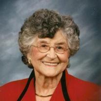 Ruth Fuller Brown
