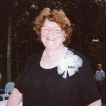 Betty P. Watts
