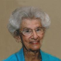 Helen E. Burke