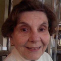 Mrs. Dorothy C. Klautzer