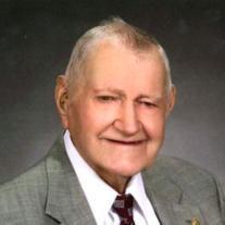 Mr. Thomas G. Ballentine