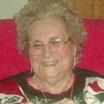 Mrs. Mary Ella Norris