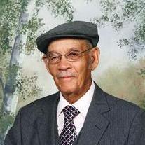 Rev. Jessie P. Hammond