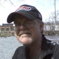 Mark L Olsen