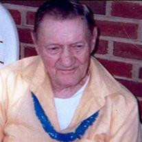 Lawrence Washington Carter, Jr.