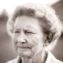 Mildred Davidson