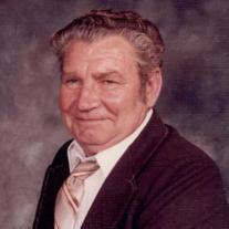 Carl Eugene Russell