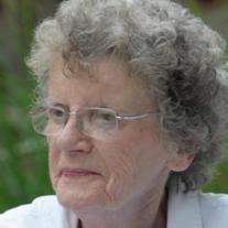 Mary Ochlan