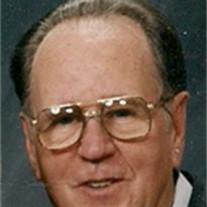 Grover D. Thompson