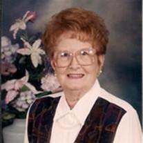 Leona F. Jones
