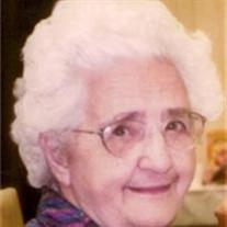 Ruby E. Jones