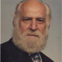 Robert Paul Lee