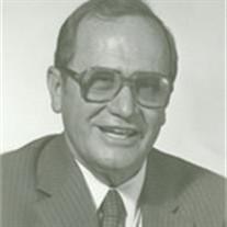 Jimmy J. Landers