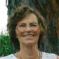 Mary A. Waggoner