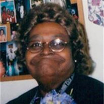 Hazel Mae Harrison