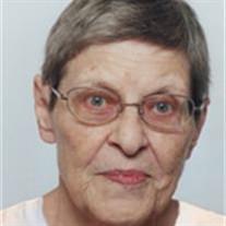 Virginia May Tuttle