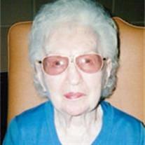 Anna Marie Stanton