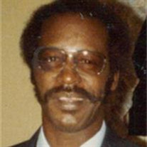 Willie Broadnax