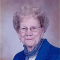 Julia M. Gentry