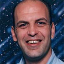 Terry James LeCates