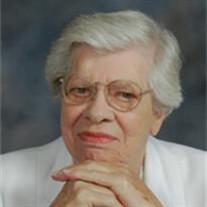 Virginia C. Griffith