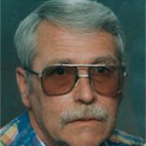 George Myles McGonigle