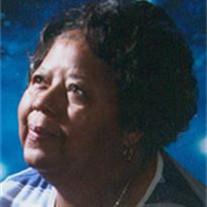 Sandra Joyce Thompson