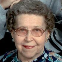 Mrs. Lorraine Herold