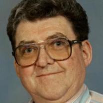 Robert P.  Westerfield