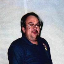 Ronald Westley Bates