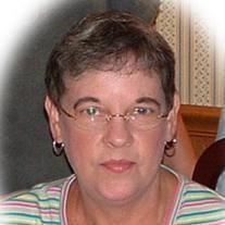 Mrs. Mary Austin