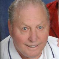 "Charles ""CV"" Vernon Hebert"
