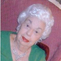 Mrs. Sheila J. Domarecki