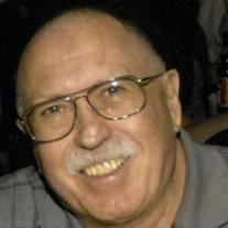 James Ralph Asbill