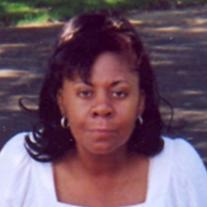 Shirley Yvette Parker