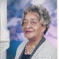 Virginia Crowell Davis