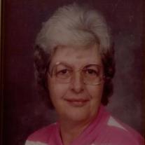 Era Maxine Chilcote