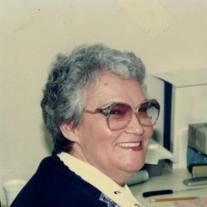 Lela Elizabeth Vaughn